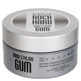 Biosilk Rock Hard Styling Gum Эластик-гель экстрасильной фиксации для укладки волос, 54г