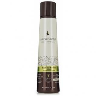 Macadamia Professional Weightless Moisture Shampoo Невесомый увлажняющий шампунь для тонких и нормальных волос, 300 мл