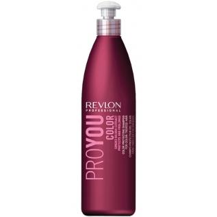 Revlon Professional Pro You Color Shampoo Шампунь для сохранения цвета окрашенных волос, 350 мл