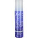 Revlon Professional Equave 2 Phase Blonde Detangling Conditioner Несмываемый кондиционер для блондированных волос, 200 мл