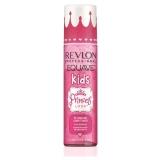 Revlon Professional Equave Kids Princess Look Detangling Conditioner  Детский 2-х фазный кондиционер облегчающий расчесывание волос, 200 мл