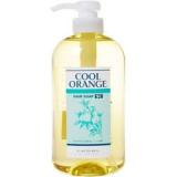 Lebel Cool Orange SC Hair Soap Шампунь Супер Холодный апельсин от выпадения волос, 600 мл