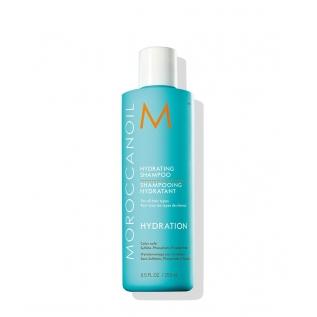 Moroccanoil Hydrating Shampoo Увлажняющий шампунь для волос, 250 мл