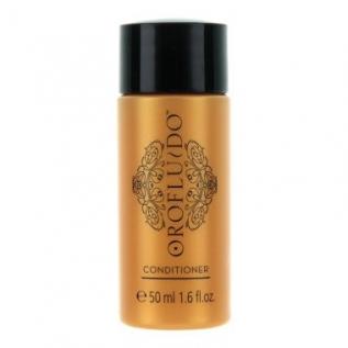 Orofluido Conditioner Кондиционер для блеска и мягкости волос, 50 мл