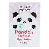 Tony Moly Panda's Dream Eye Patch Патчи от темных кругов под глазами